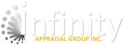 Infinity Appraisal Group Inc Logo